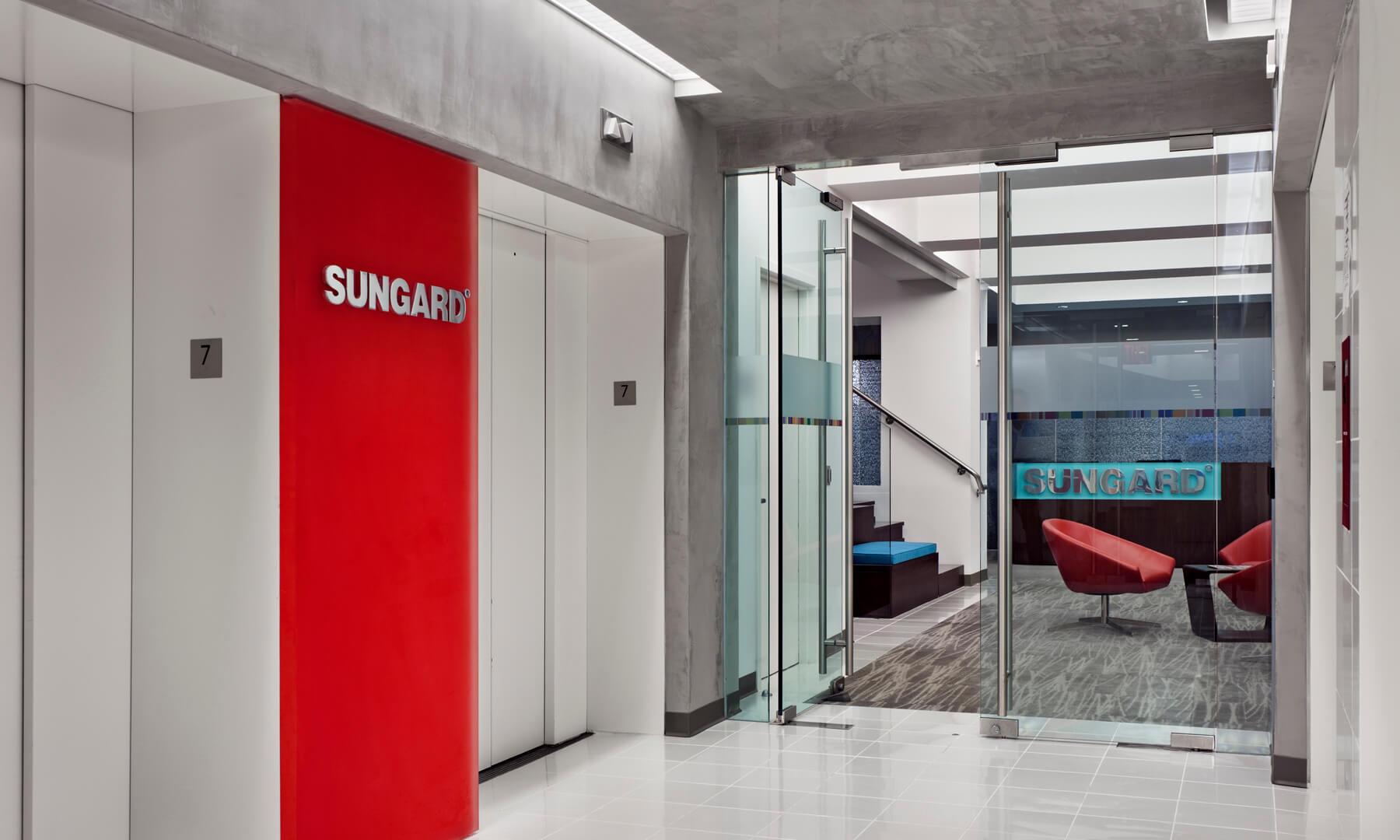 SunGard - 01
