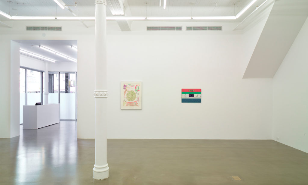 James Cohan Gallery – Lower East Side - 01