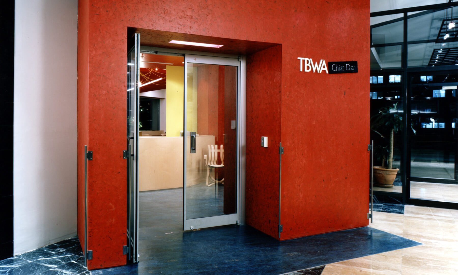 TBWA/Chiat Day - 02