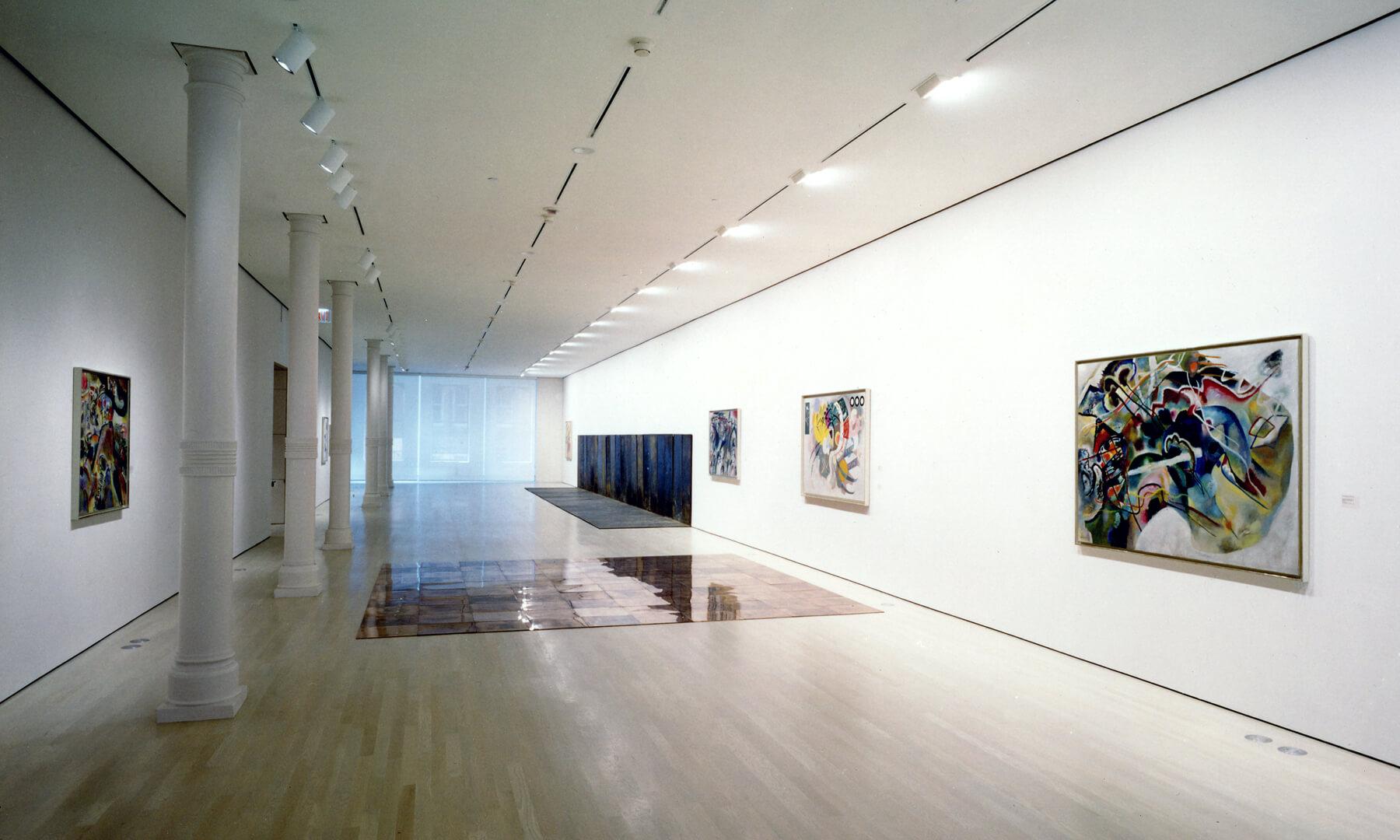 Guggenheim Museum Soho - 02
