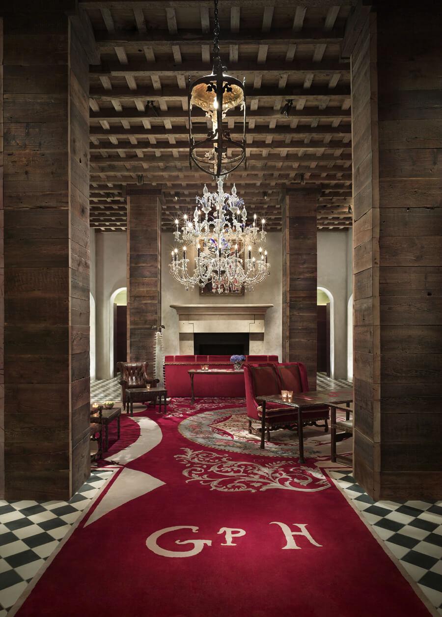 Gramercy Park Hotel - 02
