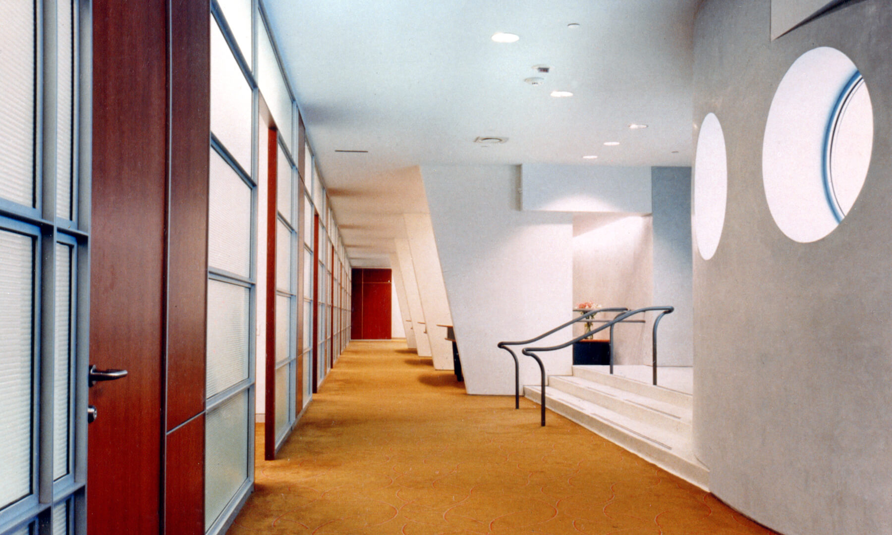 Guggenheim Museum Offices - 03