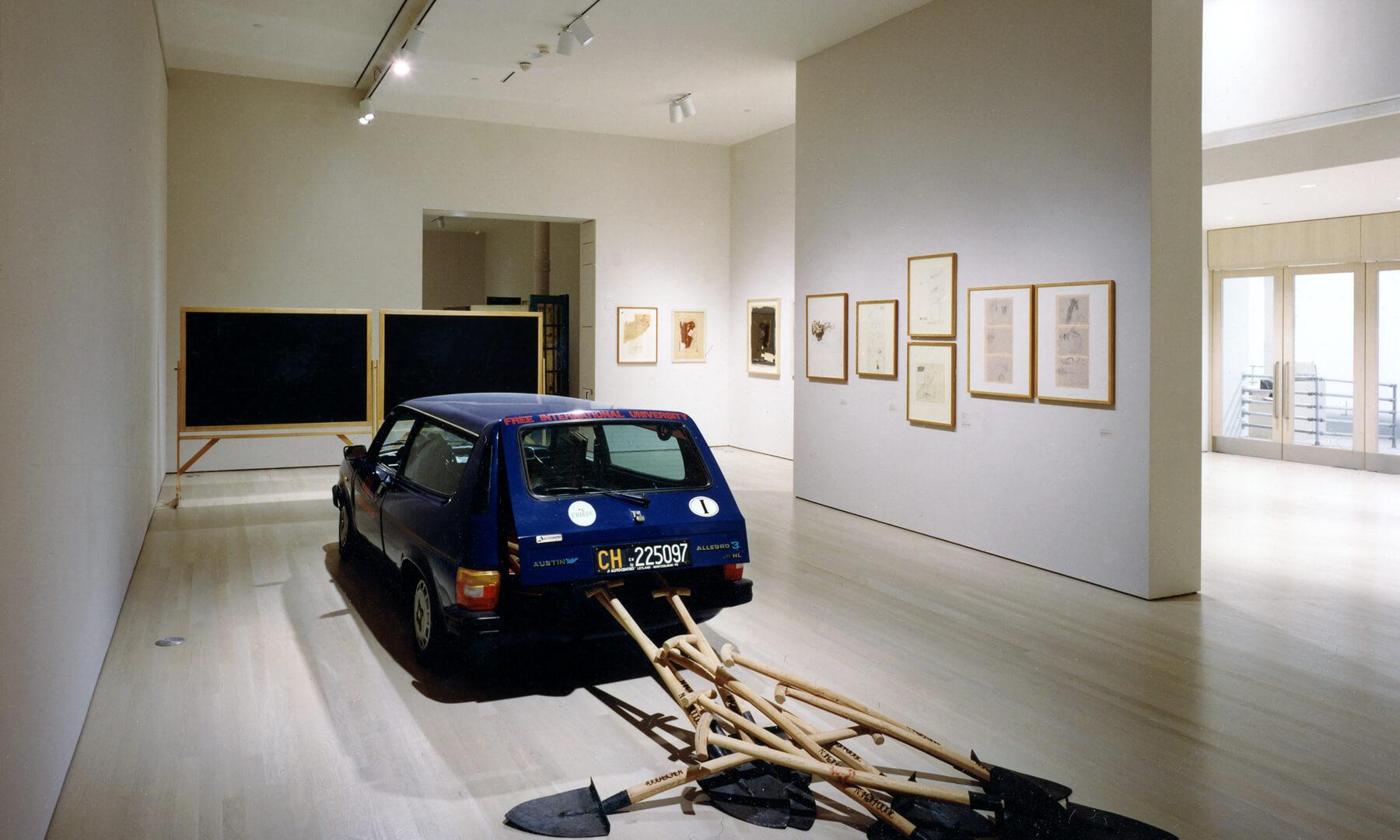 Guggenheim Museum Soho - 03