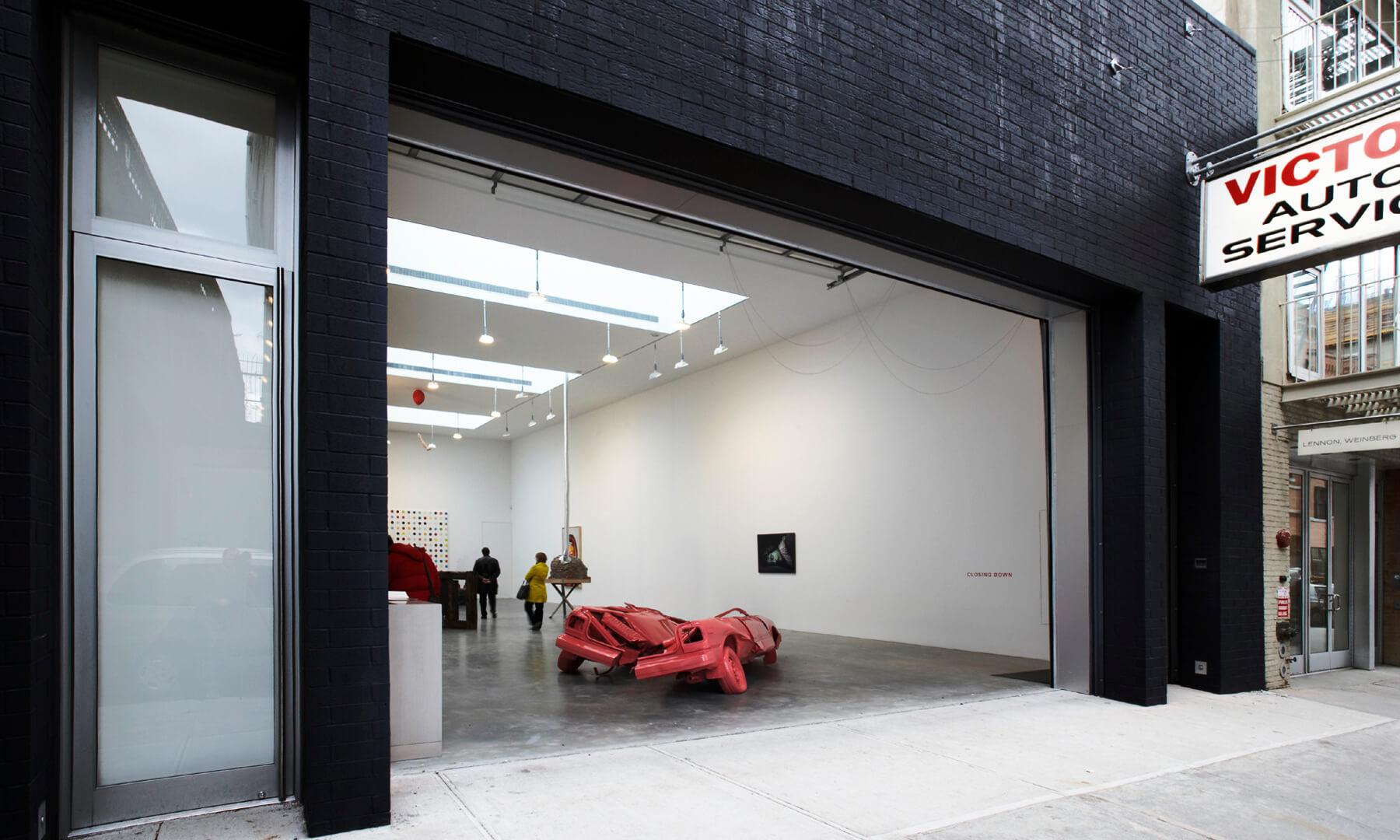 Bortolami Gallery - 03