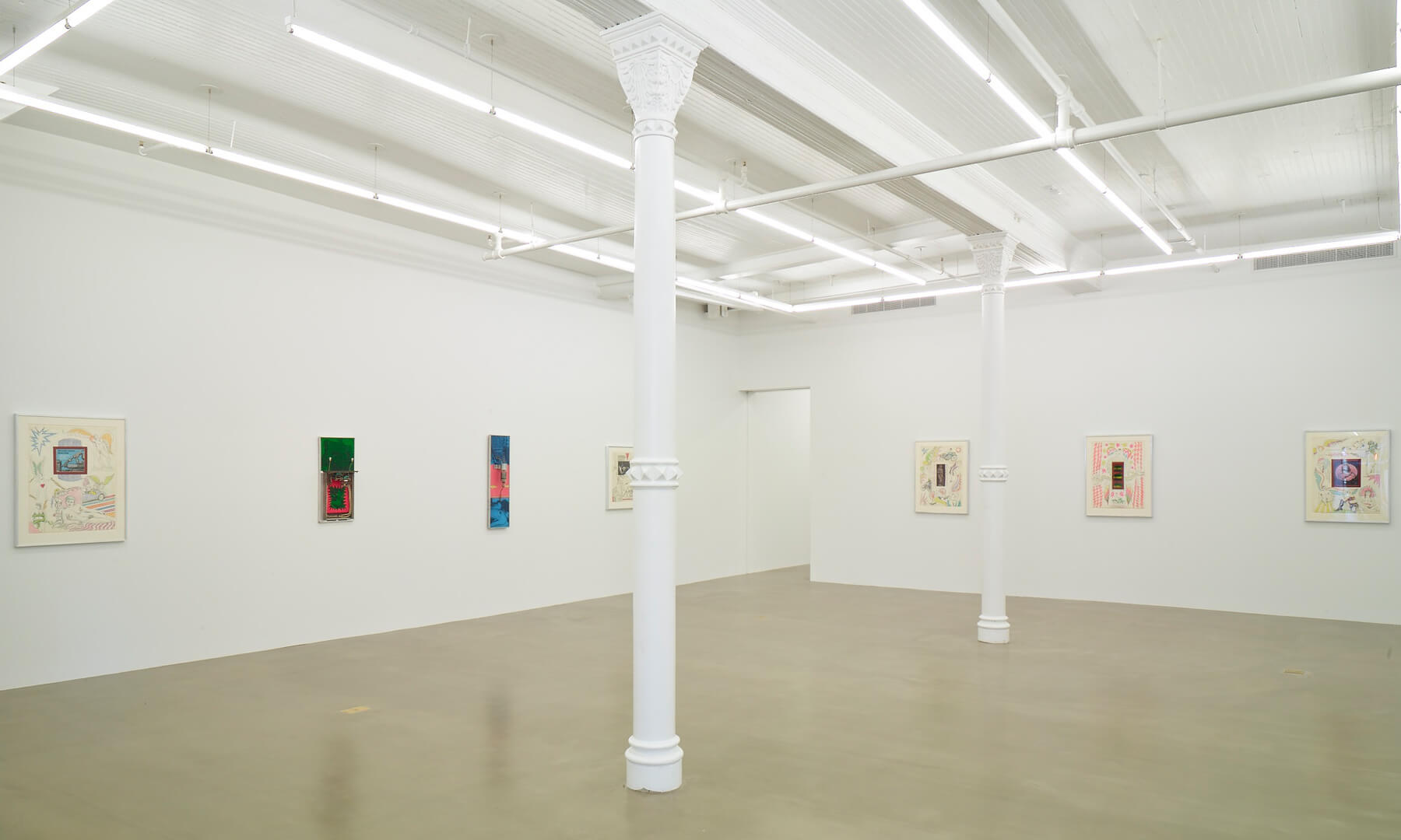 James Cohan Gallery – Lower East Side - 04