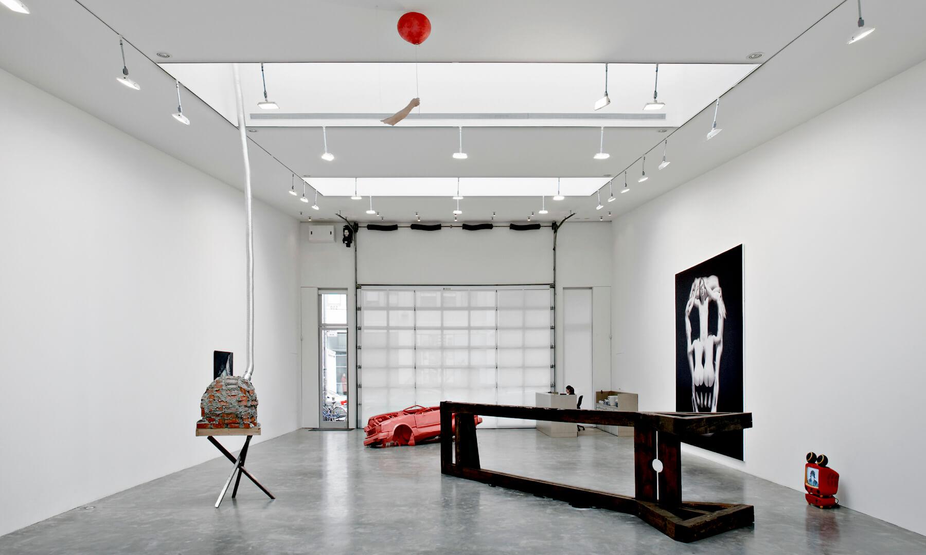 Bortolami Gallery - 04