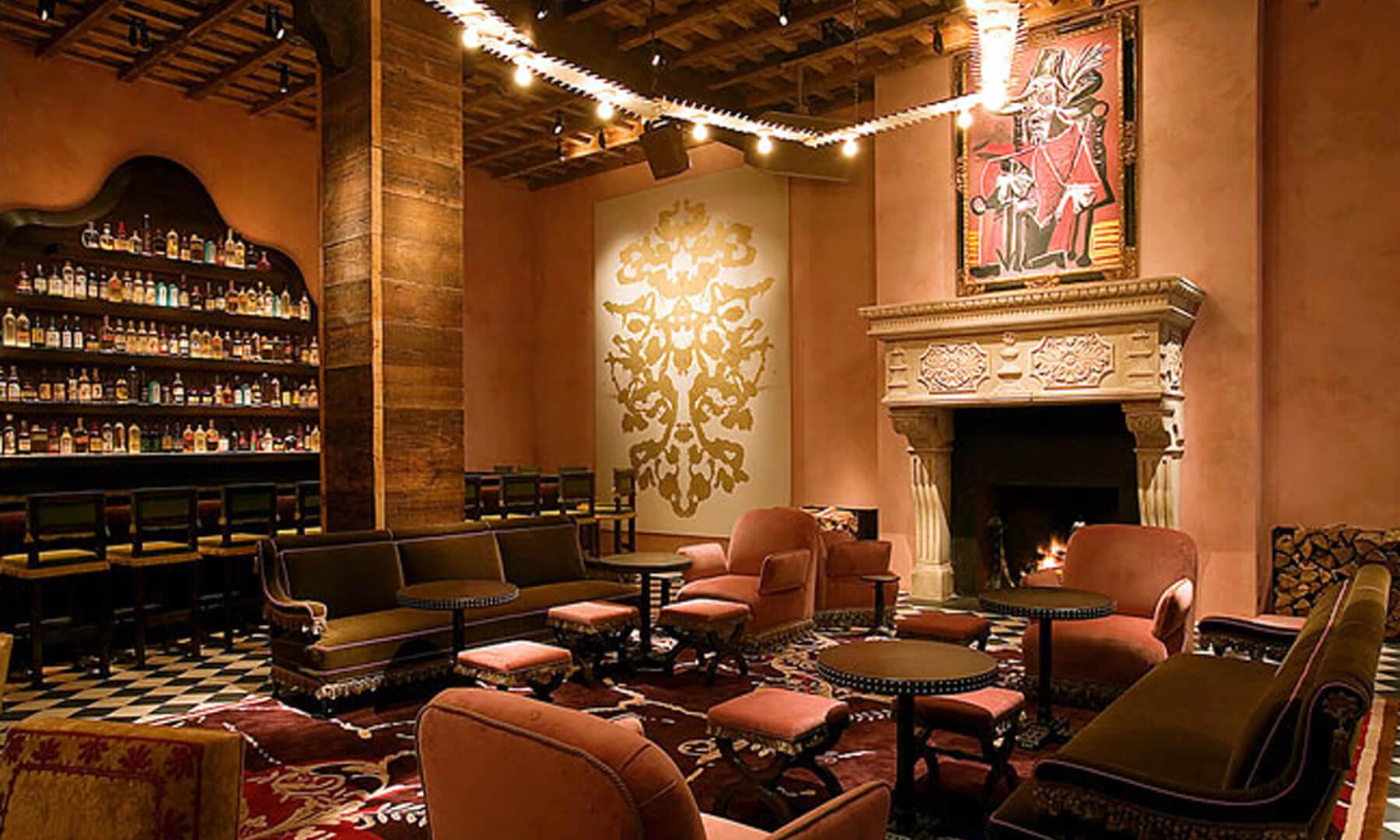 Gramercy Park Hotel - 04