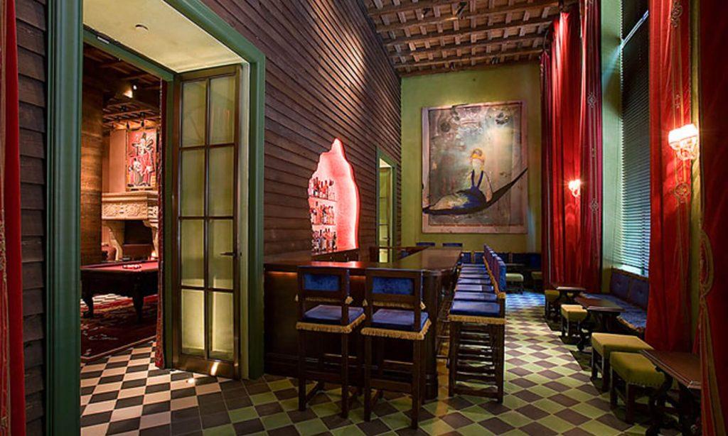 Gramercy Park Hotel - 05