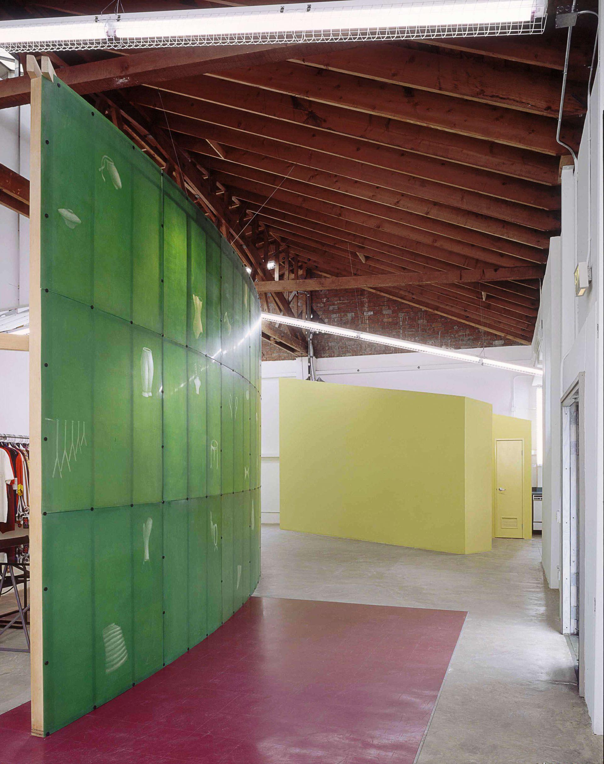 B.B. Dakota Showroom and Offices - 06