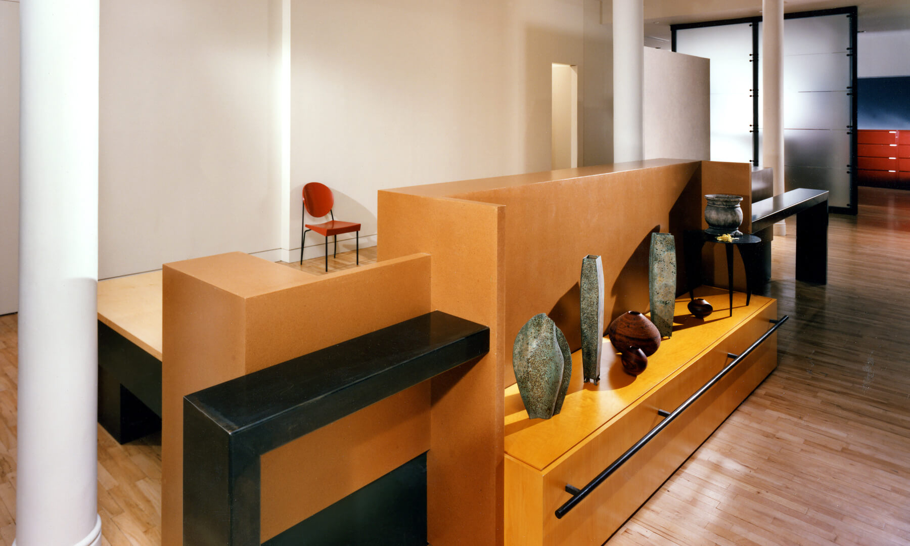 Guggenheim Museum Soho - 06